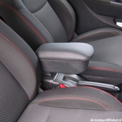 Armsteun Audi A4 1997-2007