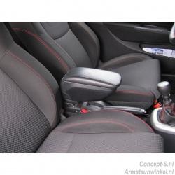 Armsteun ConceptS Audi A1 2010-