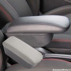 Armsteun Chevrolet Aveo vanaf 2011
