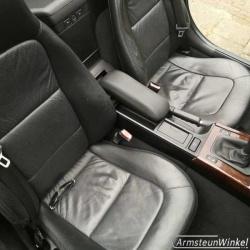 Armsteun BMW Z3 1996-2003