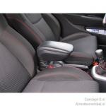 Armsteun ConceptS Audi A4 1997-2007